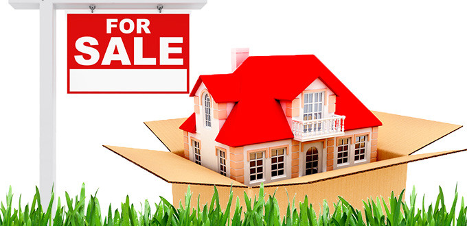 Selling your home fast for cash as is
